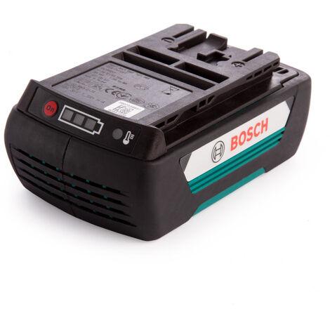 Batterie 36V 1.3Ah Li-Ion BOSCH pour Outils Jardin tondeuse