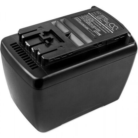 Batterie 36V 4Ah Li-Ion compatible Outils Bosch 36V