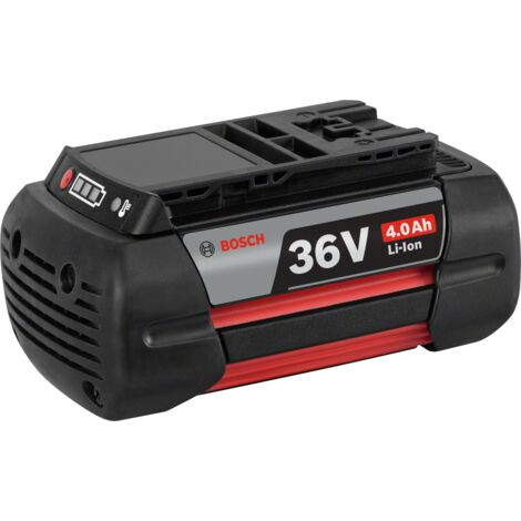 Batterie 36V 4Ah Li-Ion GBA 36 H-C BOSCH 1600Z0003C