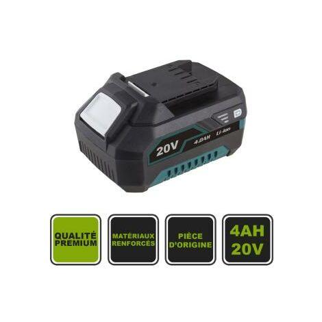 Batterie 4 Ah Li-Ion 20V