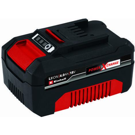 Batterie 4,0 Ah Power-X-Change