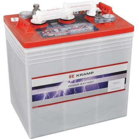Batterie 6V 225Ah - Universel