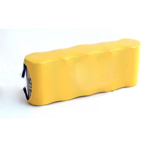 Batterie 6V 3Ah BAES Legrand 60678, Beghelli 415068000
