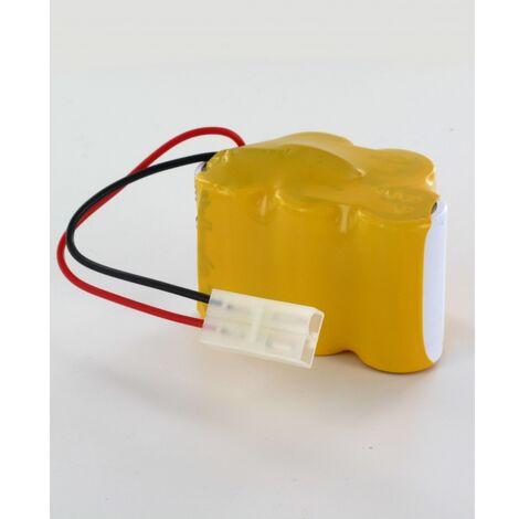 Batterie 6v Pour Lampe Autonome Portable Legrand 608 92