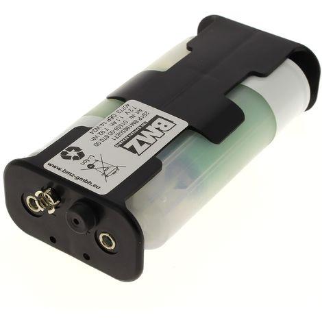 Batterie 7,2 v 1,1ah pour Arroseur Gardena
