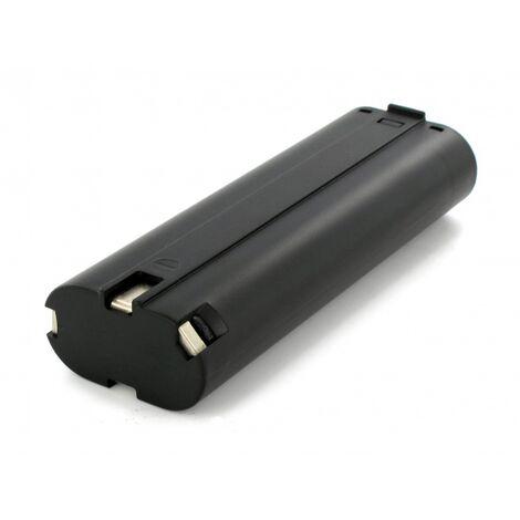 Batterie 7.2V 1500mAh pour outils électroportatif