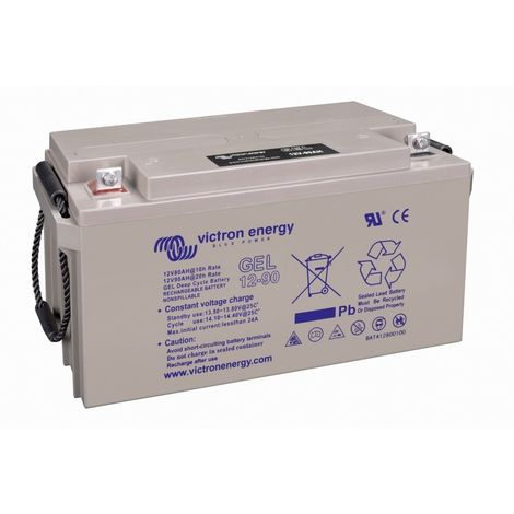 Batterie 90Ah 12V GEL - Victron Energy