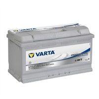 Batterie 90Ah 12V VARTA Professional Dual Purpose
