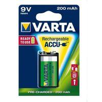 Batterie 9v 200mah pour Chauffe-eau Ariston, Chauffe-eau Chaffoteaux&maury, Chauffe-eau Lemercier, Chauffe-eau Bodner&mann, Chauffe-eau Blyss