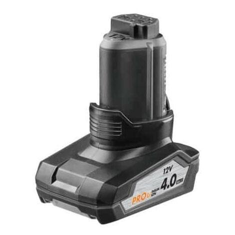 Batterie AEG 12V Prolithium-ion 4.0Ah L1240