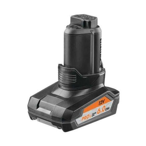 Batterie AEG 12V Prolithium-ion 6.0Ah L1260