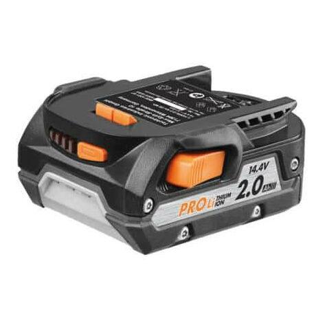 Batterie AEG 14.4V Lithium-ion 2.0Ah L1420R