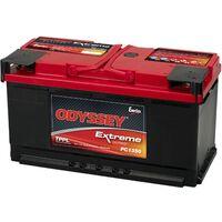 Batterie AGM ODYSSEY AGM PLOMB PURE PC1350 L5 12V 95AH 1400 AMPS (EN)