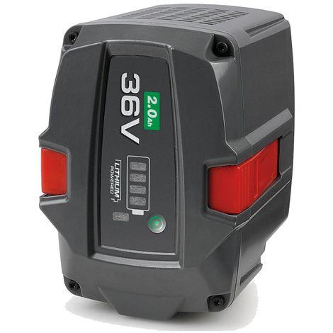 Batterie au lithium AMA 36V 2 Ah art. 90945