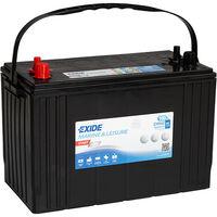 Batterie bateau EXIDE MARINE Start AGM EM1100 12V 100Ah