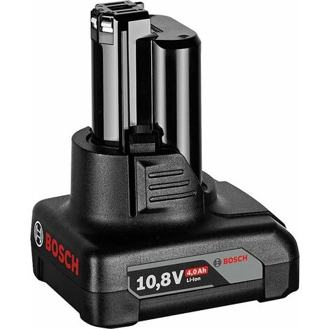 Batterie Bosch GBA 10,8V - 4,0 Ah Li-Ion