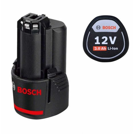 Batterie BOSCH GBA 12V 3,0 Ah