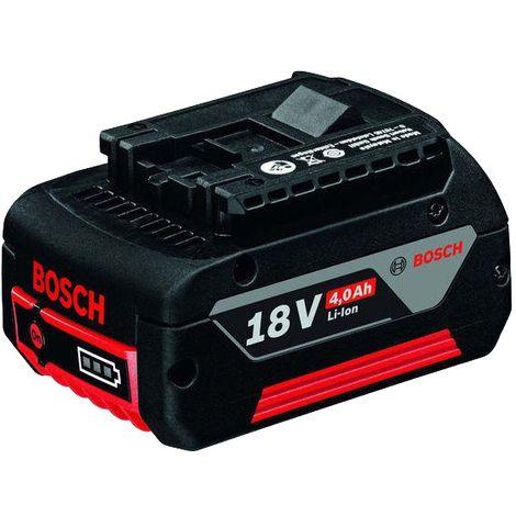 Batterie Bosch GBA 18V 4,0 Ah