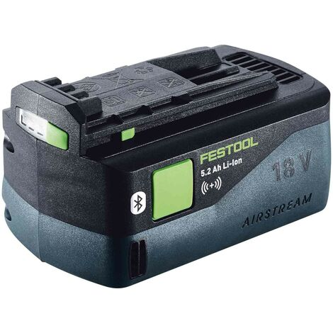Batterie BP 18V Li 5,2 ASI Festool (202479)