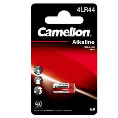 Batterie Camelion Plus Alkaline 6v 4LR44 (1 St.)