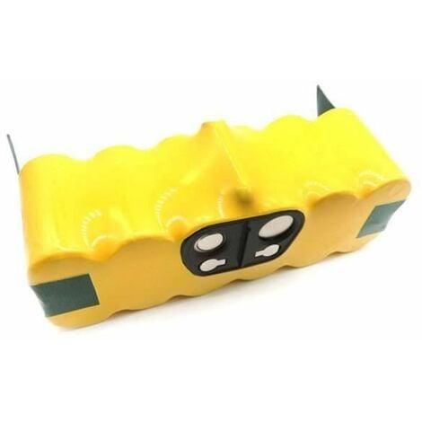 Batterie compatible (80504) Aspirateur robot IROBOT