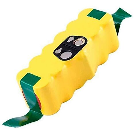 Batterie Compatible Pour Roomba Série 500-600 700-800900