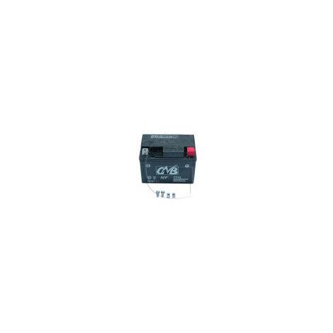 Batterie CT4L sans entretien 12 Volts 4 Ampères
