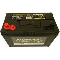 Batterie de décharge lente Loisirs/Camping-cars Numax Marine LOISIRS.XV31MF 12V 110Ah / 720A