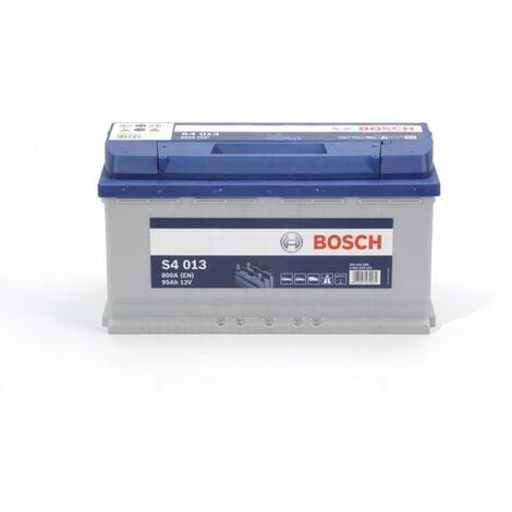 Batterie de démarrage BOSCH S4013