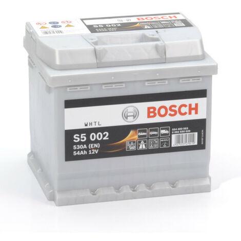 Batterie de démarrage BOSCH S5002