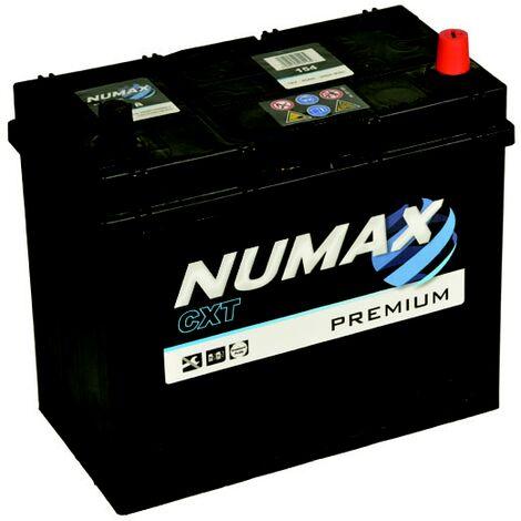 : Lucas Premium Lp019 Batterie Voitures, 12 V 95Ah