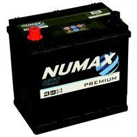 Batterie de démarrage Numax Premium E2R 049H 12V 45Ah / 300A