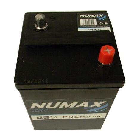 Batterie de démarrage Numax Premium M2 160 6V 82Ah / 450A