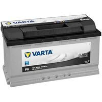 Batterie de démarrage Varta Black Dynamic L5 F6 12V 90Ah / 720A