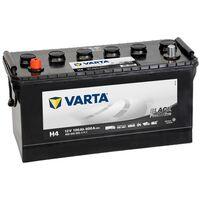 Batterie de démarrage Varta Promotive Black D H4 12V 100Ah / 600A