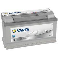 Batterie de démarrage Varta Silver Dynamic L5 H3 12V 100Ah / 830A 600402083