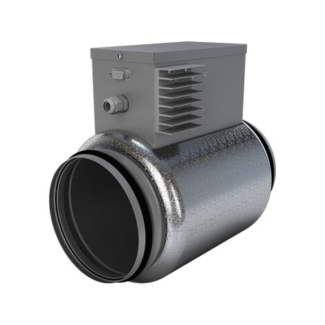Batterie de préchauffage 1,2 kW D160 - NKP ECONOPRIME - NKP16012