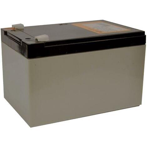 Batterie de rechange 12V 12Ah pour électrificateur S50