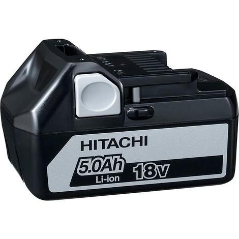 Batterie de rechange Hitachi Pack booster 2x BSL1850 (18V 5,0Ah)