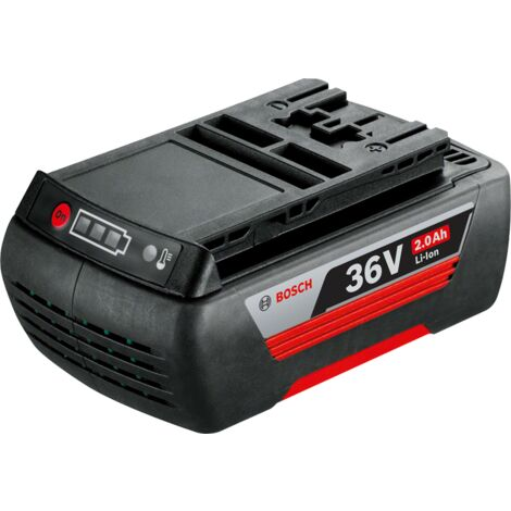 Batterie de remplacement Bosch - (36V, 2,0Ah)