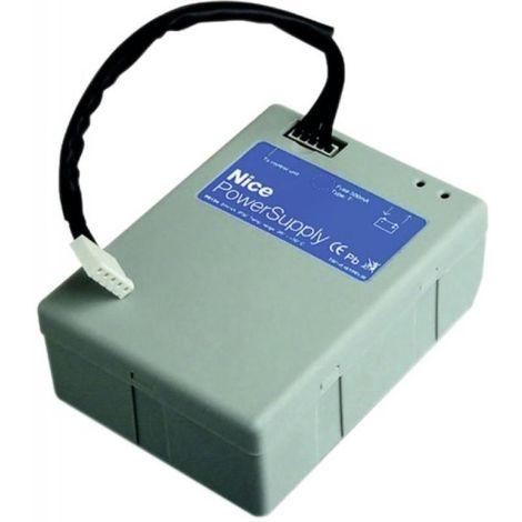 Batterie de secours 24V NICE