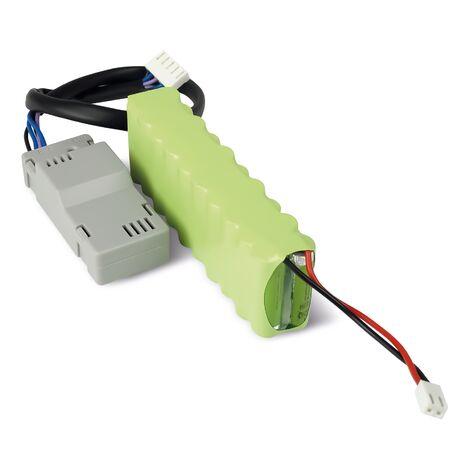 Batterie de secours 24V pour motorisation de portail Maestro 200 - Nice Home - {couleurs}