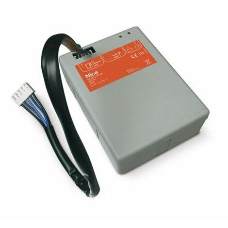 Batterie de secours NICE HOME PR100