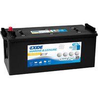 Batterie décharge lente Exide Gel ES1350 12v 120ah