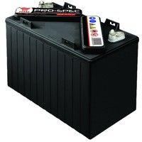 Batterie décharge lente Yuasa DCB1275-12 12v 150 ah PRO-SPEC