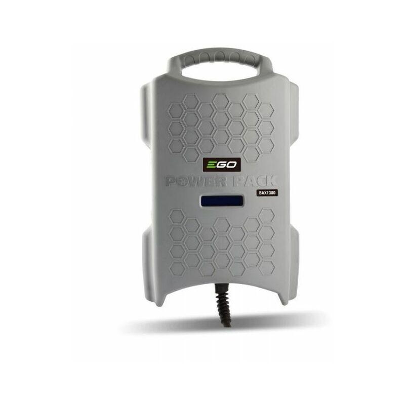 Ego Power+ - Batterie dorsale lithium 56V 23Ah Ego Power BAX1300