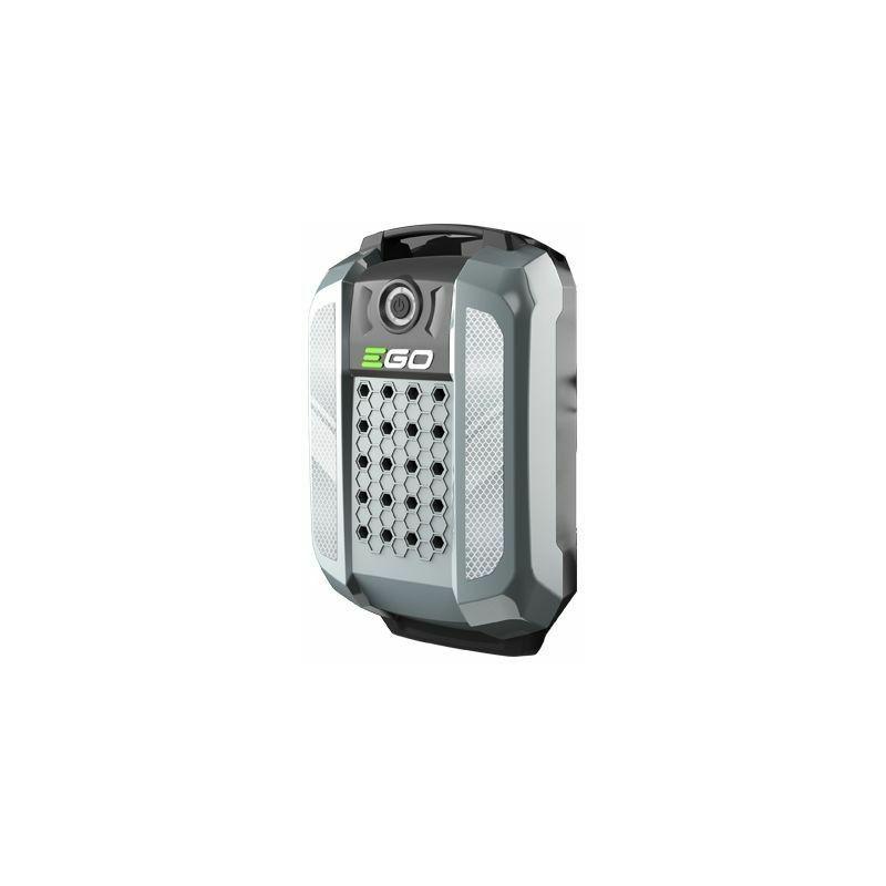 Ego Power+ - Batterie dorsale pro haute capacité lithium 56V 28Ah Ego Power BAX1500