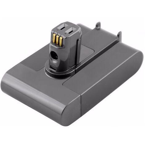 Batterie Dyson DC45 Type A Originale 22.2V / 2mAh, Aspirateur, 967863-02