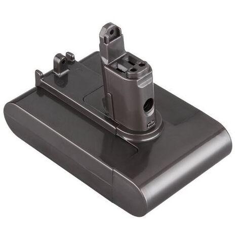 Batterie Dyson DC45 Type B Originale 22.2V / 2mAh, Aspirateur, 967861-04
