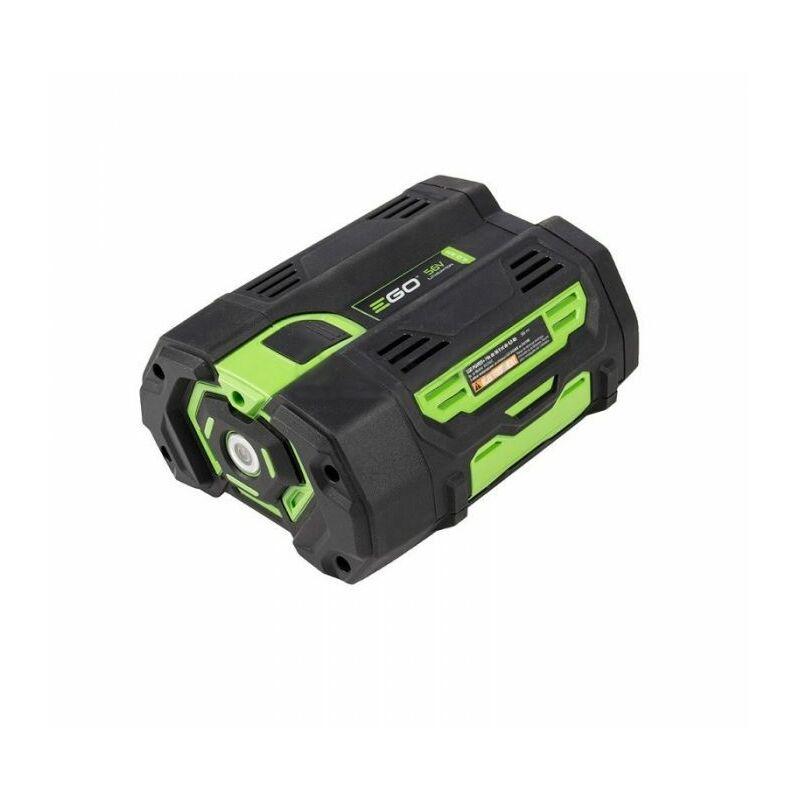 Batterie électrique 10Ah 56v BA5600T pour outils Ego Power+ - Noir